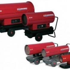 Generator aer cald, ardere directa GE 105 BIEMMEDUE - Diesel - Aeroterma