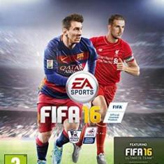 Fifa 16 Xbox One - Jocuri Xbox Electronic Arts