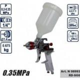 Pistol de vopsit, Raider LVLP RD-SG05