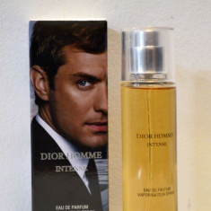 PARFUM 40 ML DIOR HOMME INTENSE --SUPER PRET, SUPER CALITATE! - Parfum barbati Christian Dior, Apa de parfum