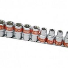 Set tubulare Torx 1/2 9 buc. CR-V Gadget