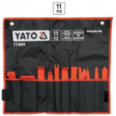 Kit demontare tapiterie auto YATO YT-0844 - Consumabile Service