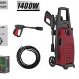 Aparat de spalat cu presiune 1400W, Raider RD-HPC03 - Masina de spalat cu presiune