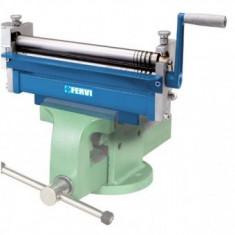 Dispozitiv manual de roluit tabla 2.5 mm, FERVI 0235 - Masina indoit