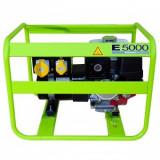 Generator de curent monofazat Pramac E5000 - 4, 2kVA - Generator curent