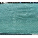 Protectie soare, vant garduri 2x10m, verde, Slovakia Trend