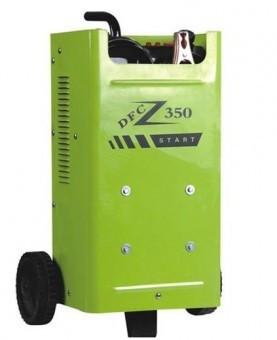 Robot de pornire PROWELD DFC-350 foto mare