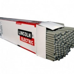 Electrozi rutilici 3.2x350mm, 4.8kG, Lincoln Electric Profesional