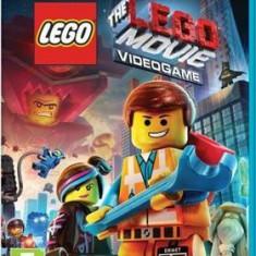 The Lego Movie Videogame Nintendo Wii U - Jocuri WII U, Actiune, 3+