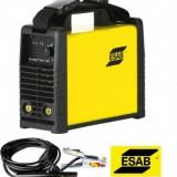 Invertor de sudura 145ª, ESAB Buddy Arc 145 - Invertor sudura