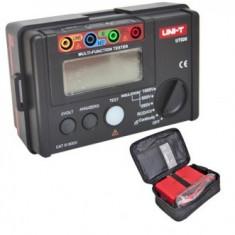 Tester multifunctional digital UT526 – MIE0133 - Tester diagnoza auto