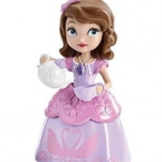 Jucarie Disney Sofia The First Sofia And Teapot - Papusa