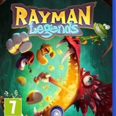 Rayman Legends Ps Vita - Jocuri PS Vita