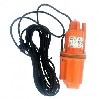 Pompa submersibila cu vibratii Strend Pro SWP-60, 1400L/h, 600W foto