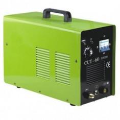 Aparat de taiere cu plasma invertor, MOSFET PROWELD CUT-60