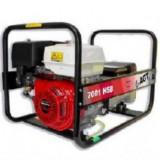 Generator Honda AGT 7001 HSBE R26 - 5, 5kVA - PORNIRE ELECTRICA - Generator curent