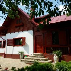 Casa de vacanta Breaza Prahova - Casa de vanzare, 130 mp, Numar camere: 4, Suprafata teren: 850