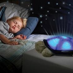 Broasca Testoasa Turtle Night Sky Cconstellation cu Melodii - Lampa veghe copii Altele, Altele
