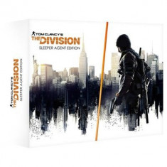 Tom Clancy The Division Sleeper Agent Edition Xbox One - Jocuri Xbox Ubisoft