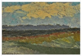 Doru Gheorghe Ionescu (1889-1988)* Ulei pe carton, Peisaje, Altul