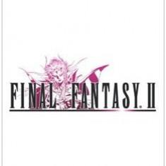 Final Fantasy Ii Psp - Jocuri PSP Square Enix, Role playing