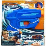 Pistol Cu Apa Nerf Supersoaker Alphafire