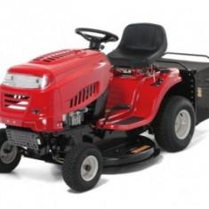 Tractoras de tuns gazon 8CP, MTD RC 125 - Masina tuns iarba, Benzina