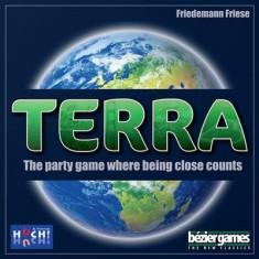 Joc Terra Board Game - Jocuri Board games