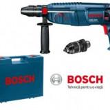 Ciocan rotopercutor sds plus 2.7J, 720W, Bosch GBH 2600 PROFESSIONAL