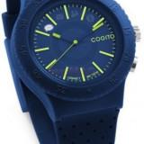Smartwatch Cogito Pop PGD00026 (Albastru) rezistent la apa