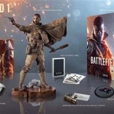Battlefield 1 Collectors Edition (Nu Include Jocul)