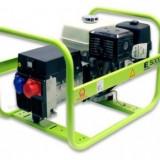Generator de curent trifazat Pramac E5000 - 5, 04kVA - Generator curent Pramac, Generatoare cu automatizare