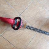 Masina electrica de taiat gard viu - Masina de taiat