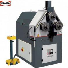 Masina de roluit profile PMB-160H, PROMA-CEHIA