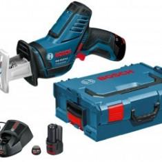 Fierastrau sabie cu 2 acumulatori, Bosch GSA 10.8 V-LI - Debitor