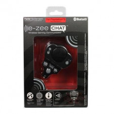 E-Zee Chat Wireless Gaming Communicator Ps3 - Consola PlayStation