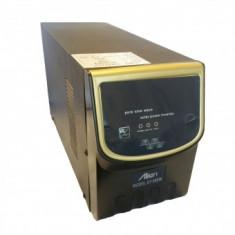 UPS centrale termice, cazane pe lemn, Alien ST-500W, sinus pur, 12V