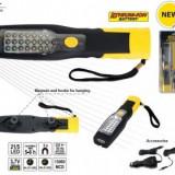 Lampa de lucru magnetica cu LED, TopMaster - Lampa cu LED Service