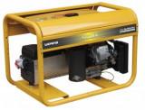 Generator curent electric Trifazat SUBARU Tristar 8510, 9kVA, Generatoare cu automatizare