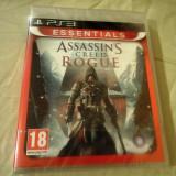 Joc Assassin Rogue, PS3, original si sigilat, alte sute de jocuri! - Jocuri PS3 Sony, Actiune, 18+, Single player