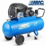 Compresor cu piston, 1.5kW, 150L, Abac A29 150 CM2 - Compresor Service