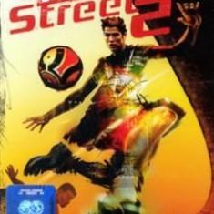 Fifa Street 2 Psp - Jocuri PSP Electronic Arts, Sporturi