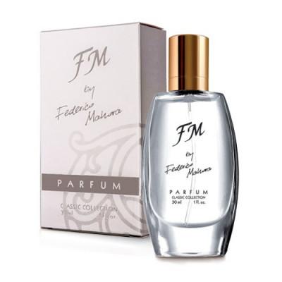 Parfum Dama Fm 406 Original Floral 30 Ml Arhiva Okaziiro