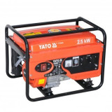 Generator benzina monofazat 2.5kW, Yato YT-85432 - Generator curent
