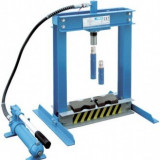 Presa hidraulica ateliere mecanice 4 tone, FERVI P001/04