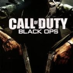 Call Of Duty Black Ops Pc - Jocuri PC Activision, Shooting, 18+