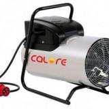 Tun de caldura electric din inox de15kW, 400V, CALORE D15i - Aeroterma