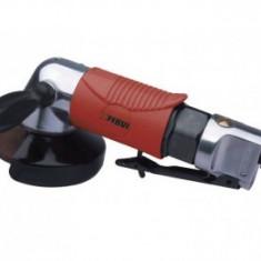 Polizor unghiular pneumatic 125mm, FERVI 0313