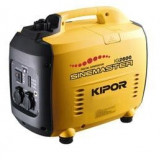 Generator digital KIPOR IG2600, 2.3kVA - Generator curent