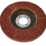 Disc pentru slefuit 125mm (A -120), Raider 164122 - Slefuitor